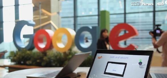 Google is appealing the European Union's €2.4 billion antitrust fine - Image Credit: YouTube/VICE News