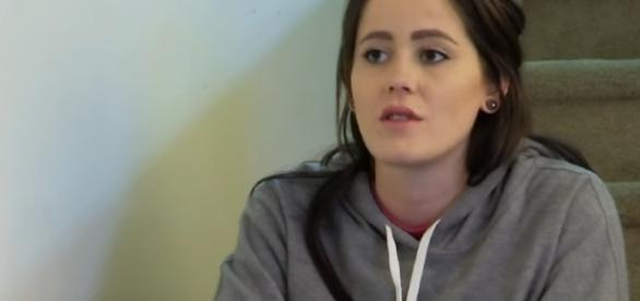 Jenelle Evans / MTV YouTube Channel