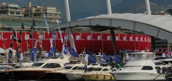 Le informazioni sul 57° Salone Nautico di Genova