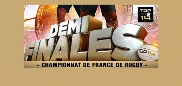 Le pack demi-finales du Top 14 disponible ! | MHR - montpellier-rugby.com