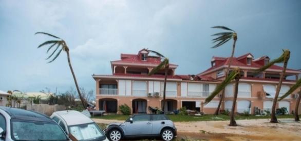 L'ouragan Irma fait dix morts à Cuba