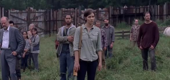"""Reports suggest that """"The Walking Dead"""" Season 8 is going to be action-packed. Photo FilmSelect Trailer/YouTube Screenshot"""