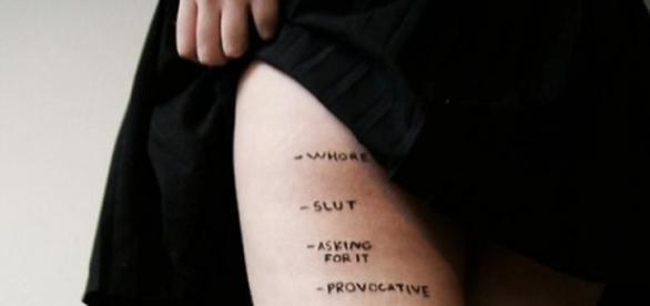 Slut-Shaming: Ladies, We Need to Stop - Destination Femme - destinationfemme.com
