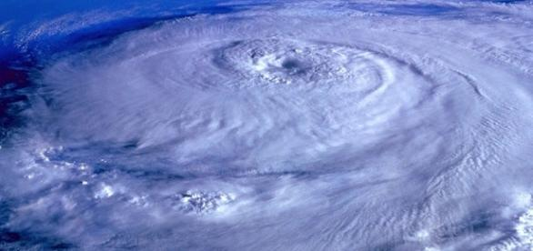 The eye of the Hurricane. Pixabay.com