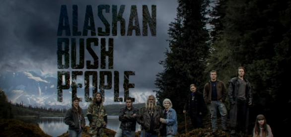 """Theories suggest that """"Alaskan Bush People"""" is fake. Photo by Discovery/YouTube Screenshot"""