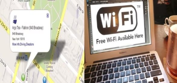 Ways to get free Wi-Fi anywhere (Facts Verse/YouTube)
