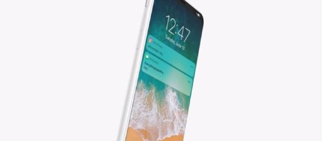 iPhone 8 Why Apple's new flagship phone seems very expensive?