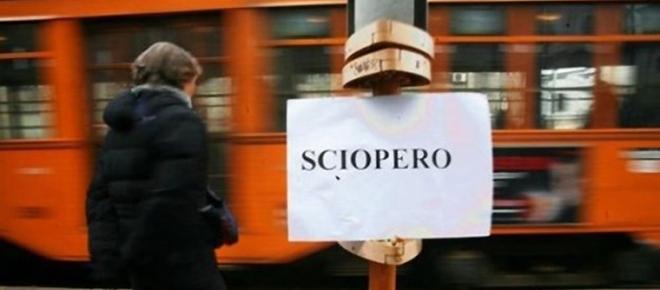 Sciopero trasporti Atm Milano del 14 settembre: orari e informazioni