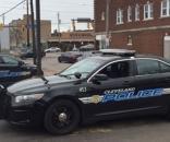 O crime foi registrado em Cleveland