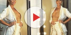 Ivete Sangalo revela que está grávida de gêmeos