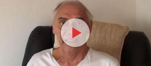 Urgente: estado de saúde de Marcelo Rezende é grave