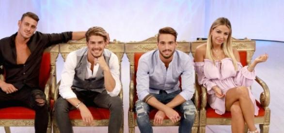Anticipazioni Uomini e Donne: i nuovi tronisti della nuova stagione