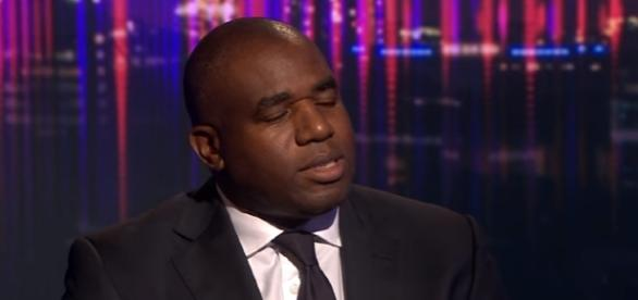 David Lammy on racial bias in the criminal justice system - Image - BBC Newsnight | YouTube
