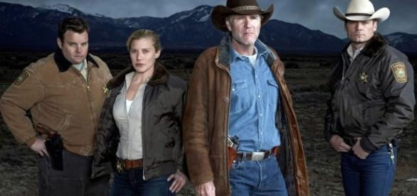 """Longmire"" Season 6 is rumored to have a tragic ending. Photo by Netflix/YouTube Screenshot"