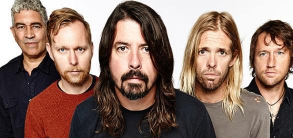 Nessuna rottura per i Foo Fighters l'annuncio in un video: «Non ci ... - ilmessaggero.it
