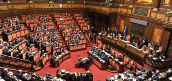 Parlamento, ecco tutte le leggi che potrebbero non essere più approvate