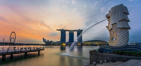 Singapore, Image Credit: fad3away / Wikimedia