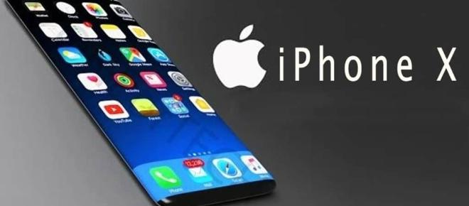 Iphone X : Un modèle surpuissant qui va faire grand bruit !