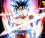 Nueva transformación de Goku que se verá en 'Dragon Ball Super'