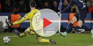 PSG-Chelsea : Paris vire en tête grâce à Cavani - rtl.fr