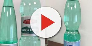 Acqua minerale con batterio killer, scatta il ritiro - informazione.it