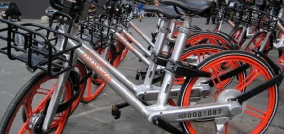 Il nuovo bike sharing senza stalli come le auto | Si chiamerà ... - milanotoday.it