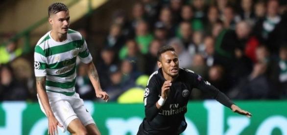 Neymar needs to reach Messi's level ... - svt.se