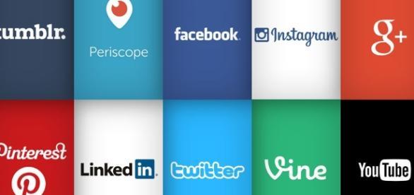 Quién es quién en la guerra de las redes sociales