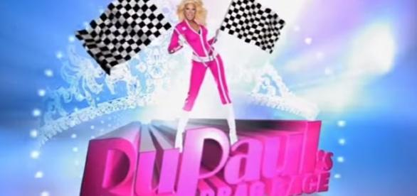 Rupauls Drag Race up for best show nomination at this weeks Emmy's. Photo Source: FoxWishful/YouTube