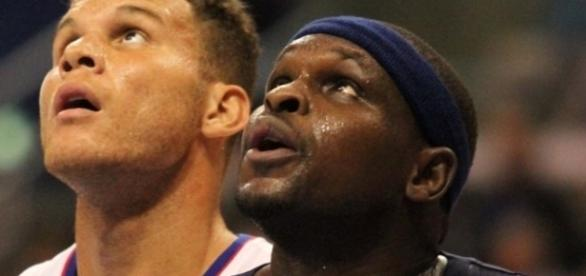 Zach Randolph signed a two-year, $24 million contract with the Kings -- Verse Photography via WikiCommons