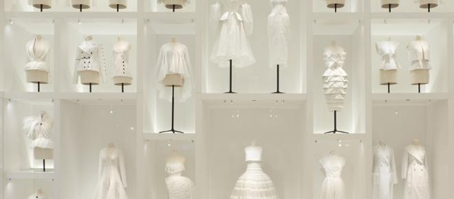 Christian Dior, couturier du rêve!