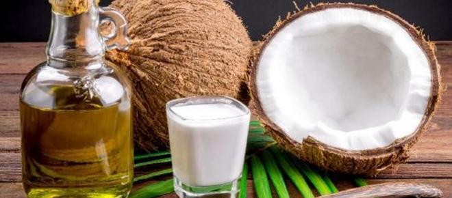 Veja porque o óleo de coco é o ideal para uma alimentação saudável