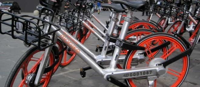 Test sull'uso di Mobike: promosso il nuovo bike sharing di Milano