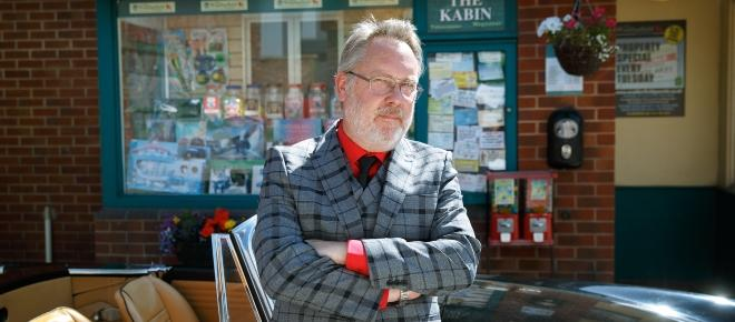 Vic Reeves reveals all ahead of his Coronation Street debut