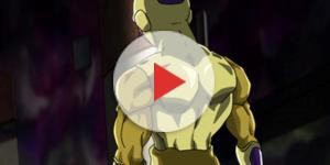 Imagen de Golden Freezer de Dragon Ball Super