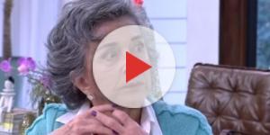 'Larica' de Betty Faria no programa de Ana Maria Braga vira destaque nas manchetes