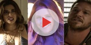 Resumo da semana de 'A Força do Querer': Rubinho promete amor eterno a Carine