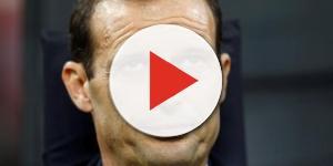 """Allegri: """"Il gol di Pjanic era buono ma è stato annullato"""" - La Stampa - lastampa.it"""