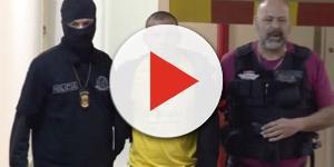 Empresário de Santos que abusava dos próprios filhos foi preso pela PF