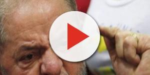 Enfurecido, Lula parte para o ataque