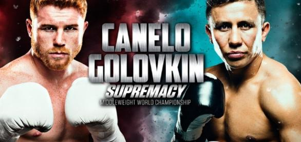 Canelo vs Golovkin, match importantissimo