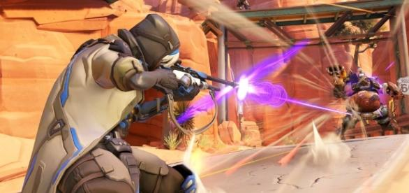 "Common mistakes ""Overwatch"" support heroes make. -- Image Credit: Blizzard Entertainment"