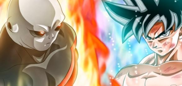 Dragon Ball Super: extraordinarias animaciones de fans sobre la pelea entre Jiren y Goku