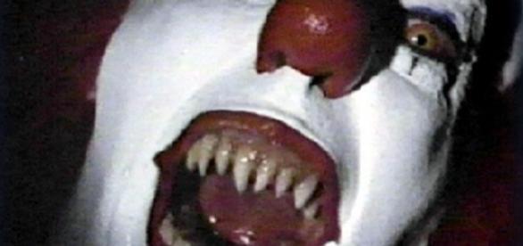Palhaços assustadores aparecem em diversas cidades brasileiras