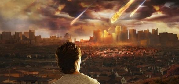 Será que o fim do mundo está próximo? Exorcista acredita que sim (Banco de imagens Google).