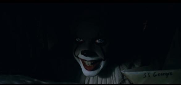 Stephen King's 'It' | credit, Warner Bros. Pictures, YouTube screenshot