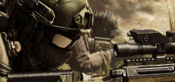Ubisoft's Ghost Recon Wildlands features Ghost War mode. [Image via Joshua Livingston/Flickr]