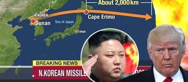 Răbdarea s-a sfârșit! Lansarea de rachetă efectuată de Kim Jong-un înfurie SUA