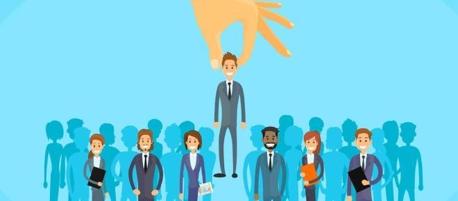 Perfil profissional para o mercado de trabalho