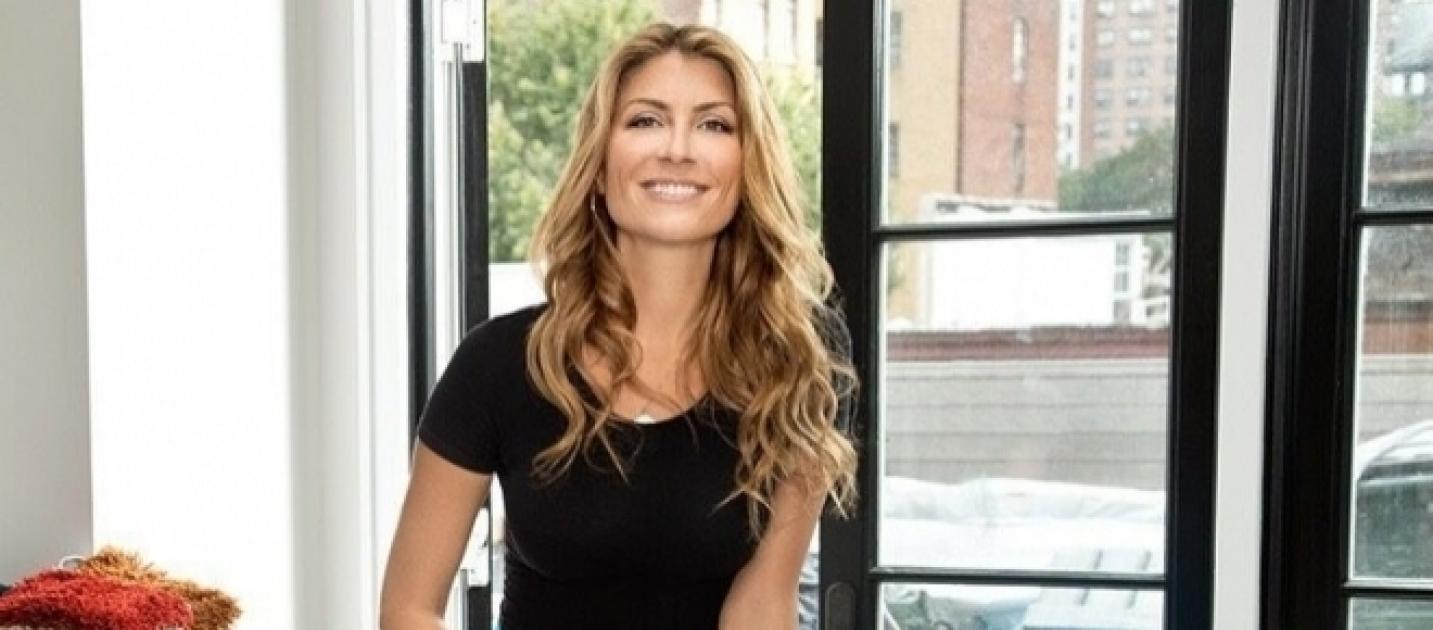 Exclusive: HGTV design expert Genevieve Gorder on Box Tops ...